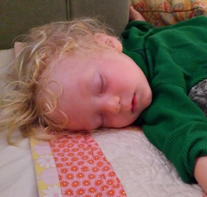 Ember Sleep