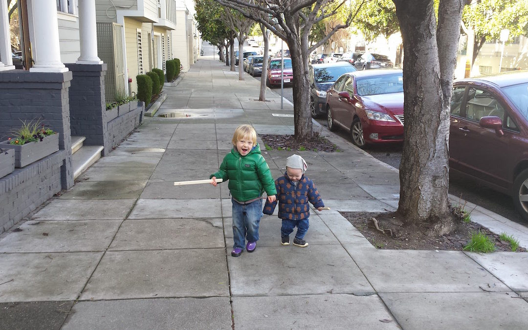 Come Follow Me– Songs to Move Toddlers Along