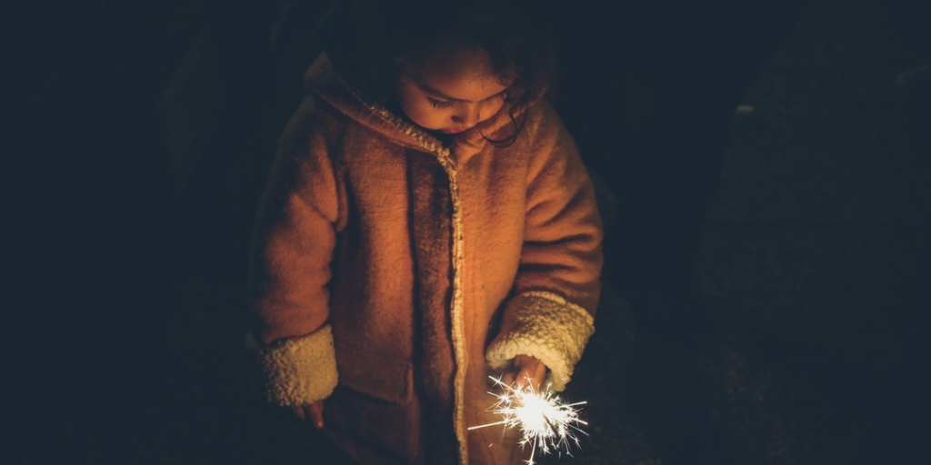 Every Child is Musical– 3 Ways to Nurture the Spark