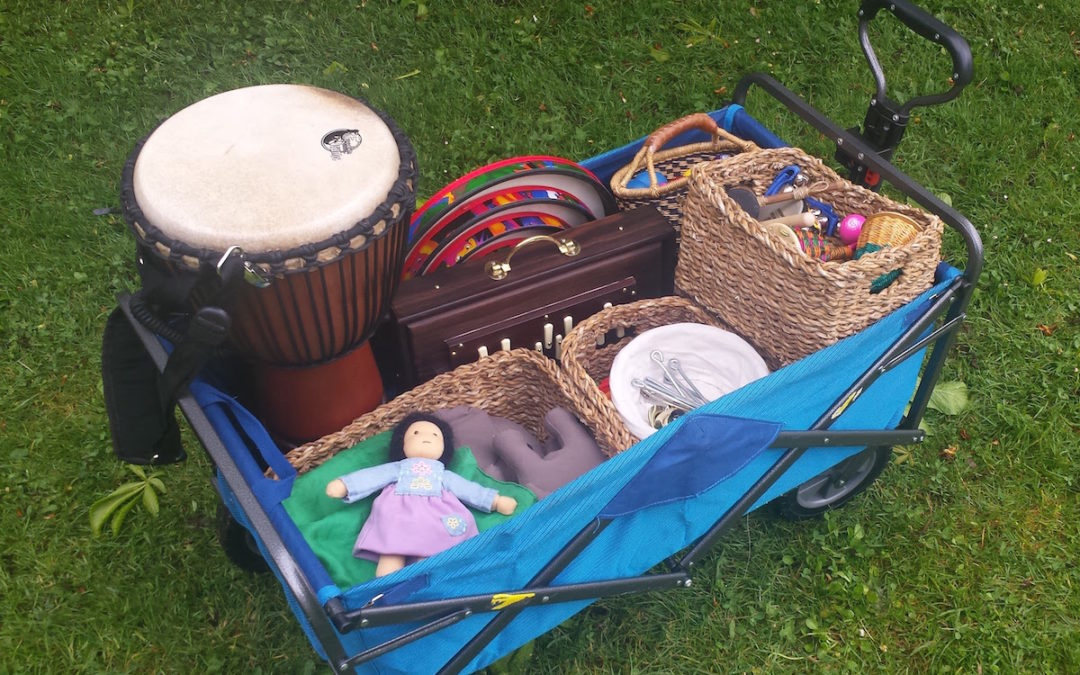 The Fifteen Best Instruments for your Young Child