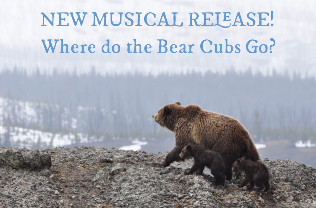 New Meadowlark Music Class Release – Where Do the Bear Cubs Go?
